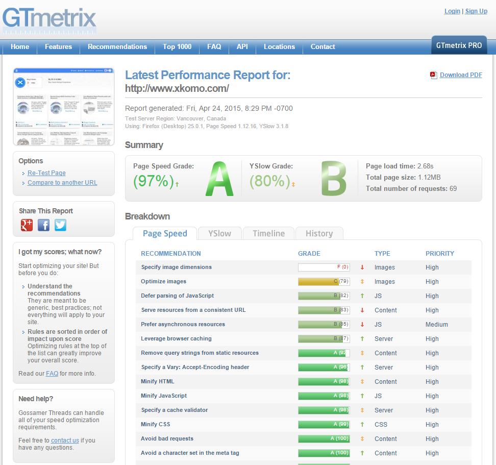 Ujicoba Google Untuk Sistem Mobile-First Index