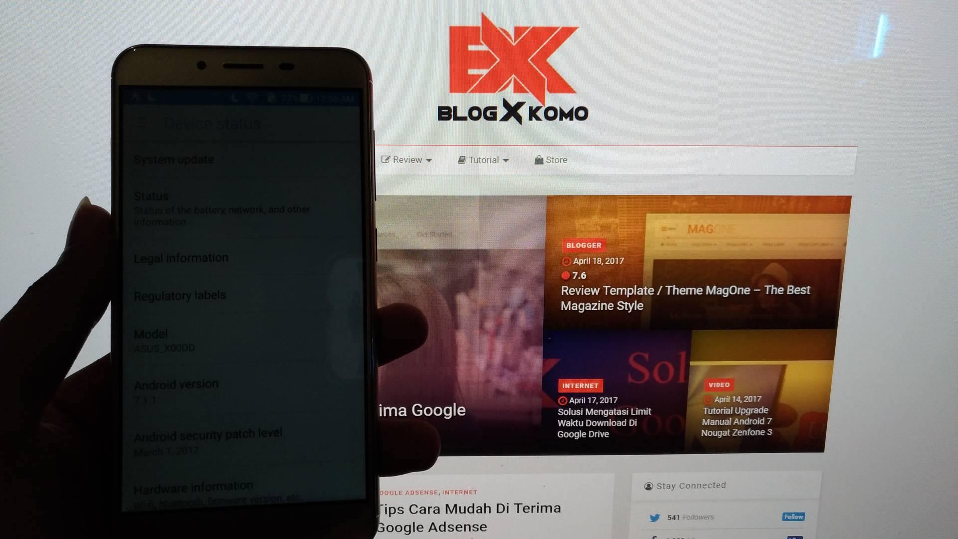Asus Zenfone Max Pro M2 Android 9 Pie Os Update Now – Fondos de Pantalla