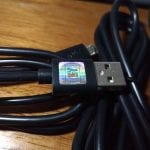 Unboxing Aukey CB-D17 Micro USB Cable Data