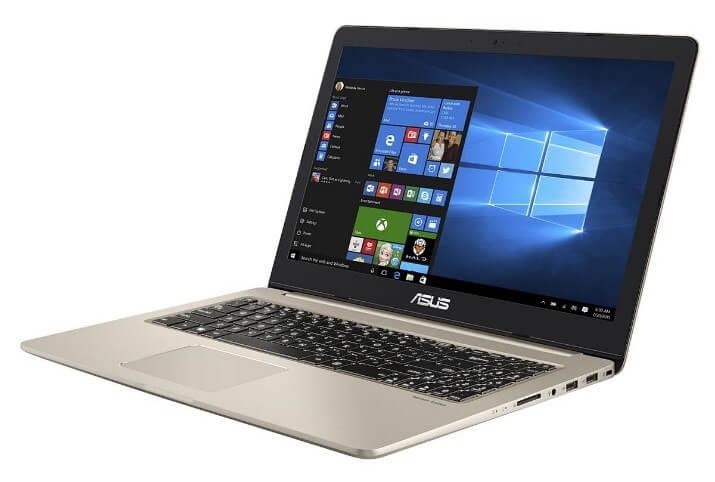 Harga & Spesifikasi ASUS VivoBook Pro N580