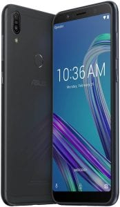 Zenfone Max Pro M1 Design - 1