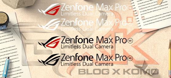 WM Zenfone Max Pro M1 - ROG V2.2