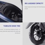 Sabang Raya Motor Singkut - Promo Jual Motor Baru Tahun 2018 - Bagasi & Ban motor
