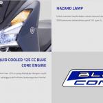 Sabang Raya Motor Singkut - Promo Jual Motor Baru Tahun 2018 Desain lampu
