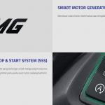 Sabang Raya Motor Singkut - Promo Jual Motor Baru Tahun 2018 - Motor Yamaha Lexi S