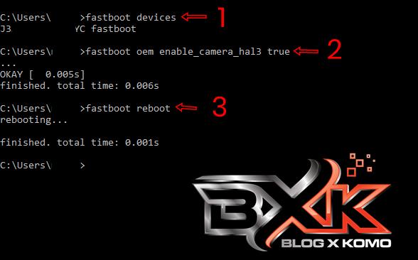 Cara Instal GCam Di Zenfone Max Pro M1 Tanpa Root - ADB Tools