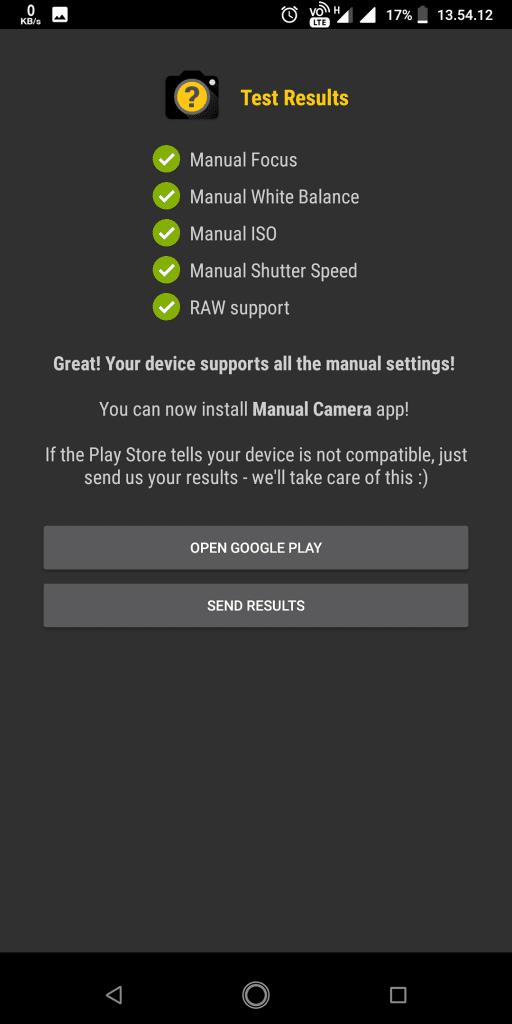Cara Instal GCam Di Zenfone Max Pro M1 Tanpa Root - Hasil Manual Camera Compatibility Test