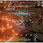 Review Zenfone Max Pro M1-Lineage 2 Revolution