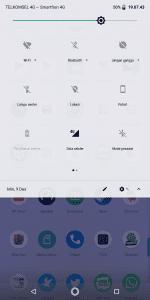 Cara Update FOTA Di Zenfone - Icon Pengaturan OS Pure Android