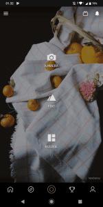 Review Aplikasi Fotor Untuk Edit Foto Di Smartphone - Edit Menu