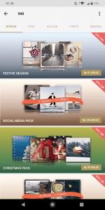 Review Aplikasi Fotor Untuk Edit Foto Di Smartphone - Promo Diskon