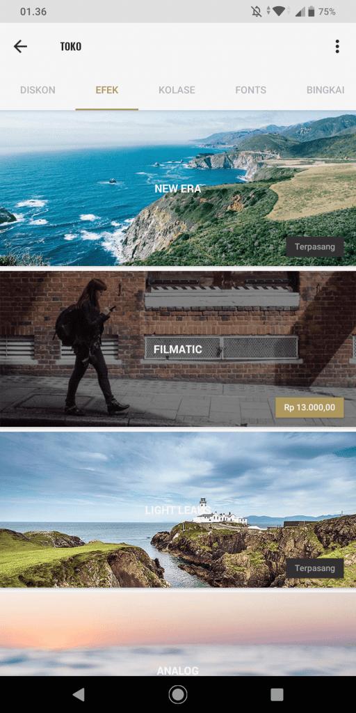 Review Aplikasi Fotor Untuk Edit Foto Di Smartphone - Toko di Fotor