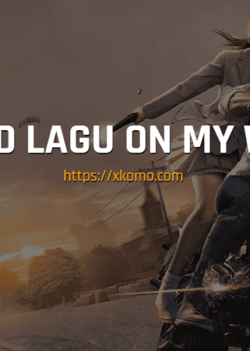 Download Lagu On My Way PUBG