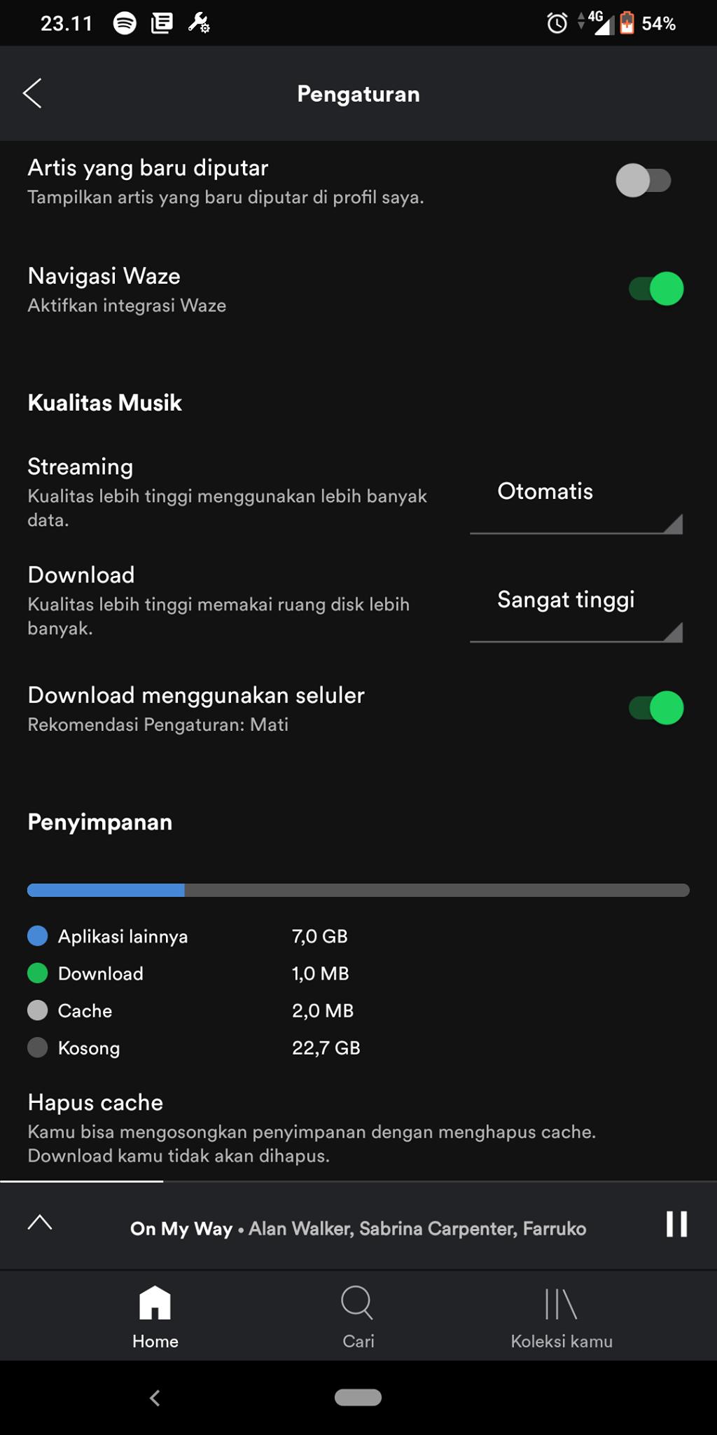 Download Lagu On My Way PUBG
