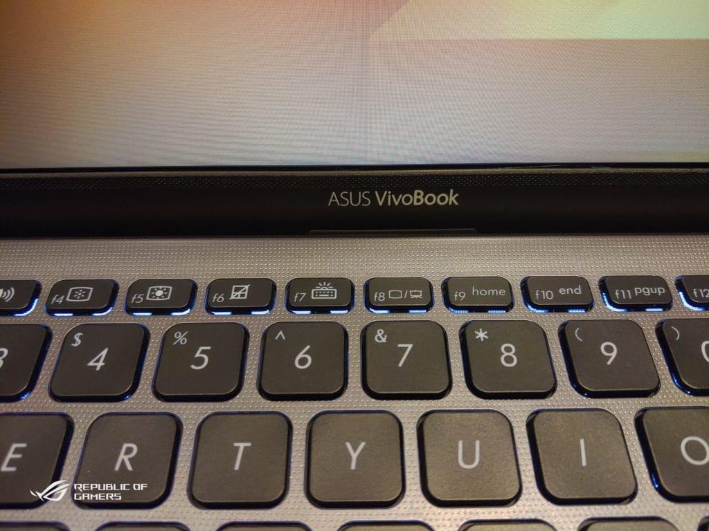 VivoBook Ultra A412 - Laptop Mungil yang Penuh Warna - Speaker