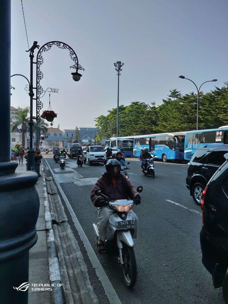 Menginap Semalam Di Hotel Heritage Savoy Homann Bandung - Jalan ASIA-AFRIKA