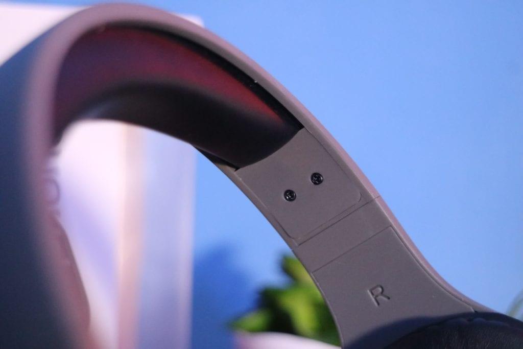 Review SonicGear Airphone 5 - Headphone Bluetooth Murah - Headband Lembut