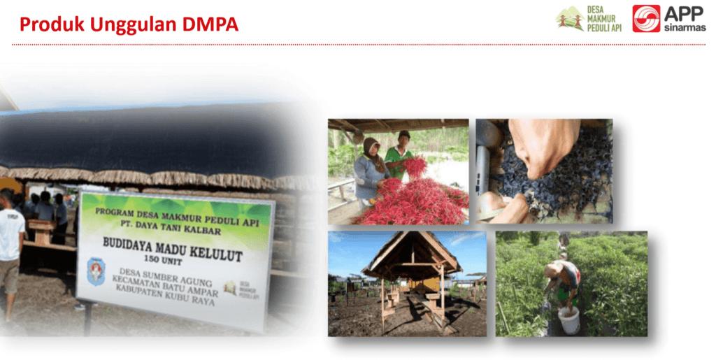 Forest-Talk-Program-Desa-Makmur-Peduli-Api-Produk-Unggulan-DMPA