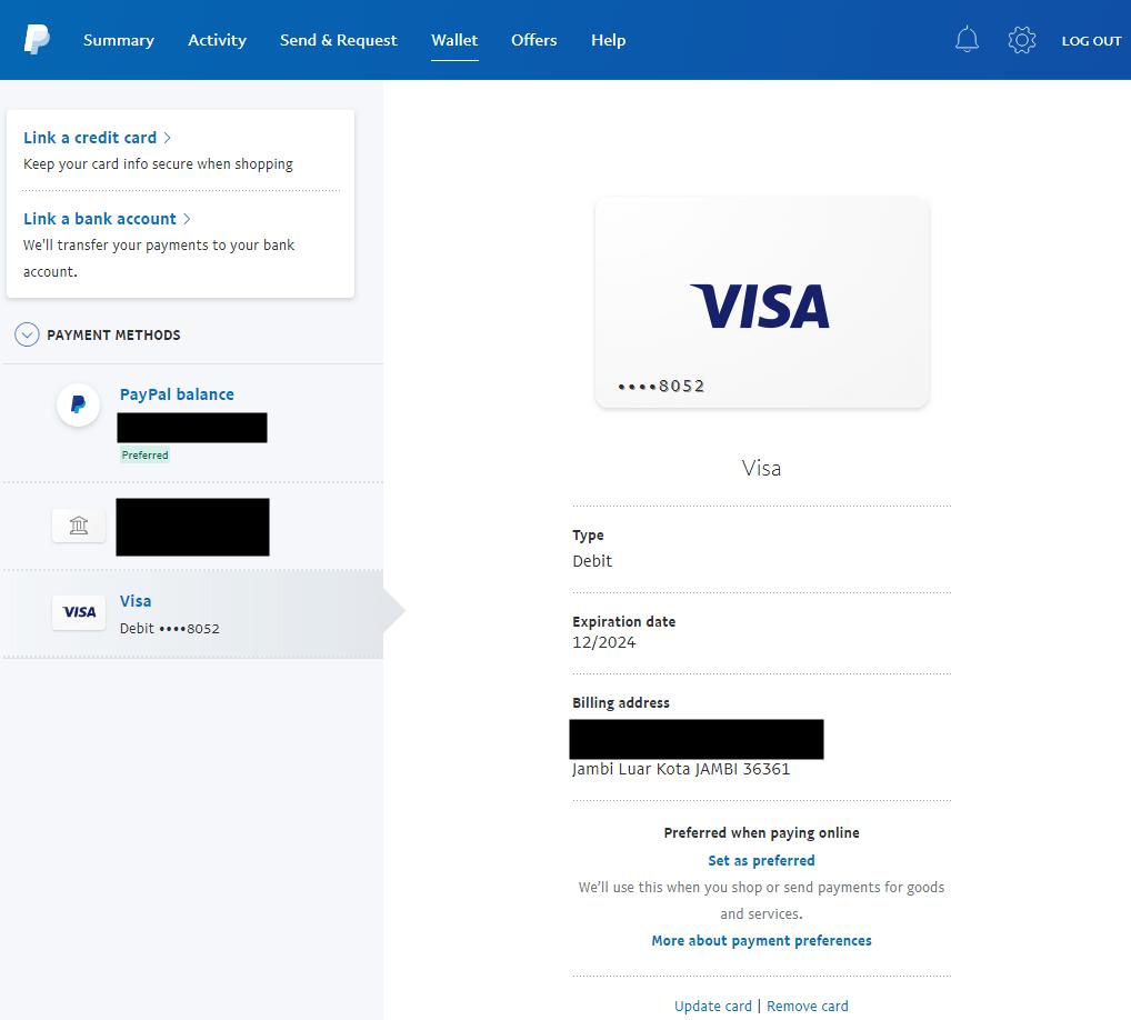 Hidup Terasa Lebih Mudah Setelah Pakai Jenius BTPN - PayPal