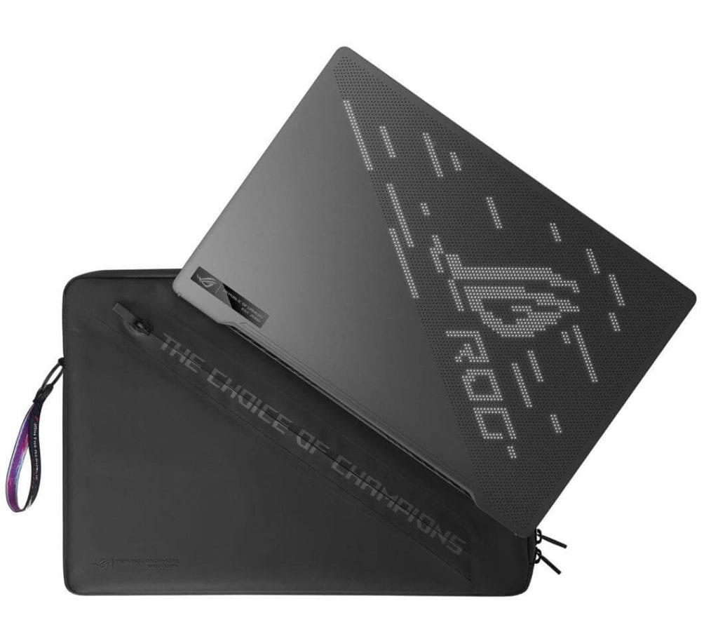 ASUS ROG Zephyrus G14 (GA401) - Bag Cover