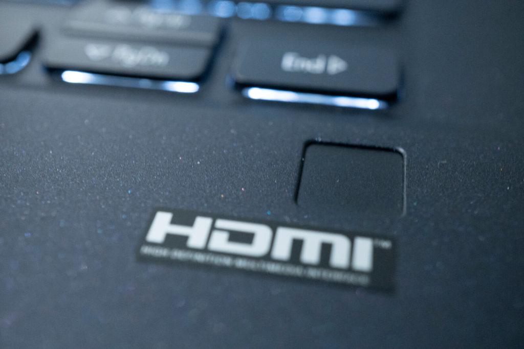 ASUS ExpertBook B9 B9450 - - Fingerprint