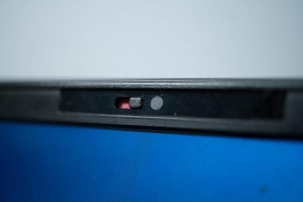 ASUS ExpertBook B9 B9450 - - Kamera