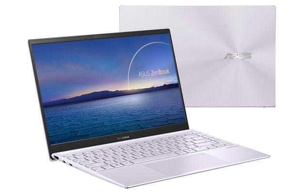 ASUS ZenBook 14 UM425