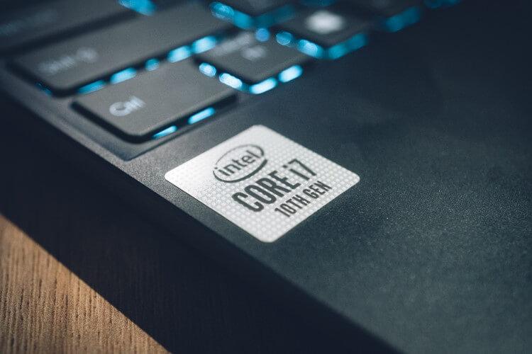 ASUS ZenBook 14 (UX425) - Intel Core i7 10TH GEN