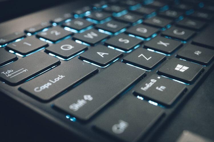 Keyboard ASUS ZenBook 14 (UX425)