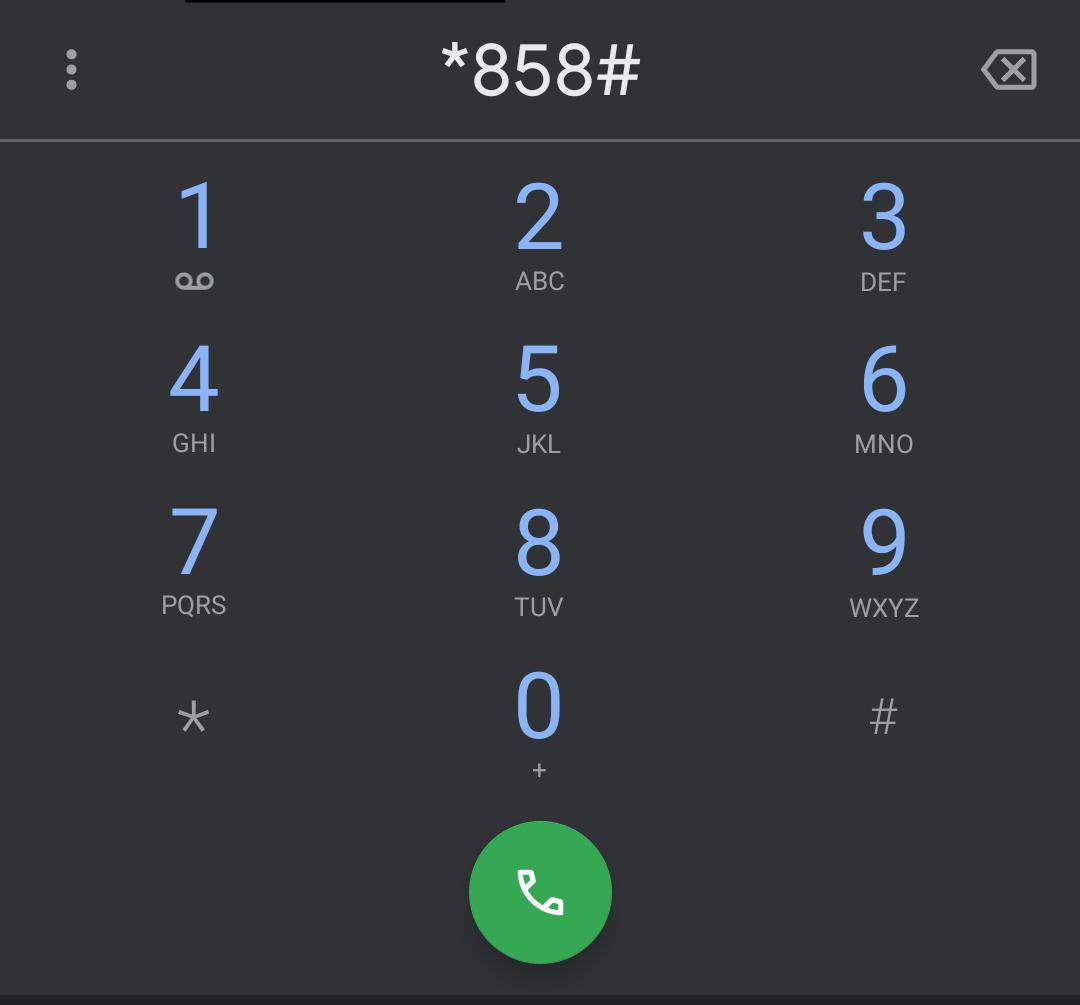 Cara Transfer Pulsa Telkomsel Melalui Kode Unik atau USSD
