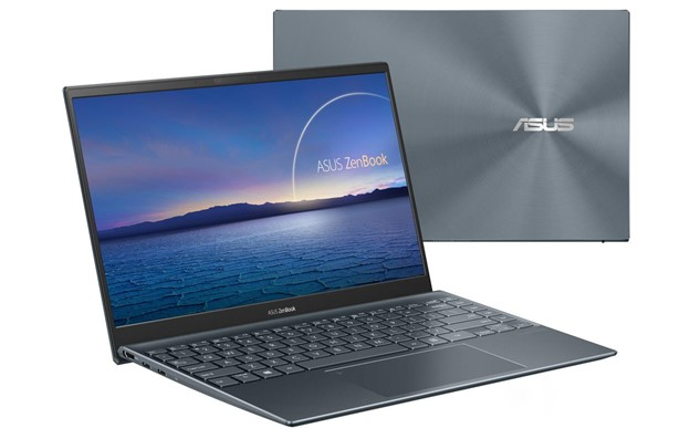 ASUS ZenBook 13 UX325 Prosesor Intel Core Gen 11