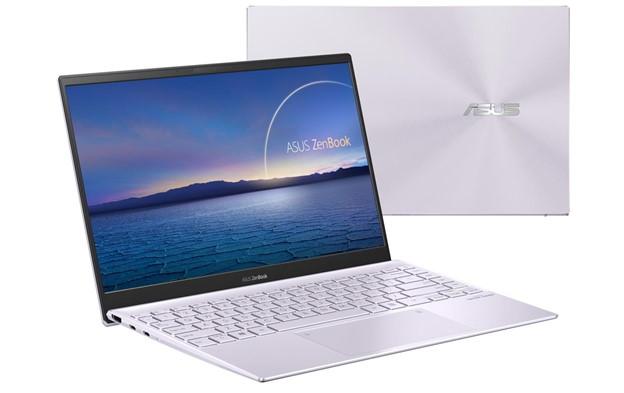 ASUS ZenBook 14 UX425 Prosesor Intel Core Gen 11