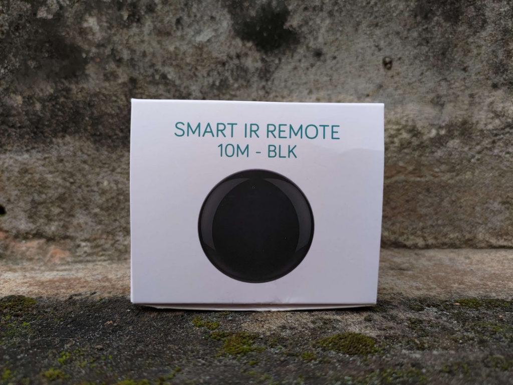 Box Bardi Smart IR Remote 10M - BLK