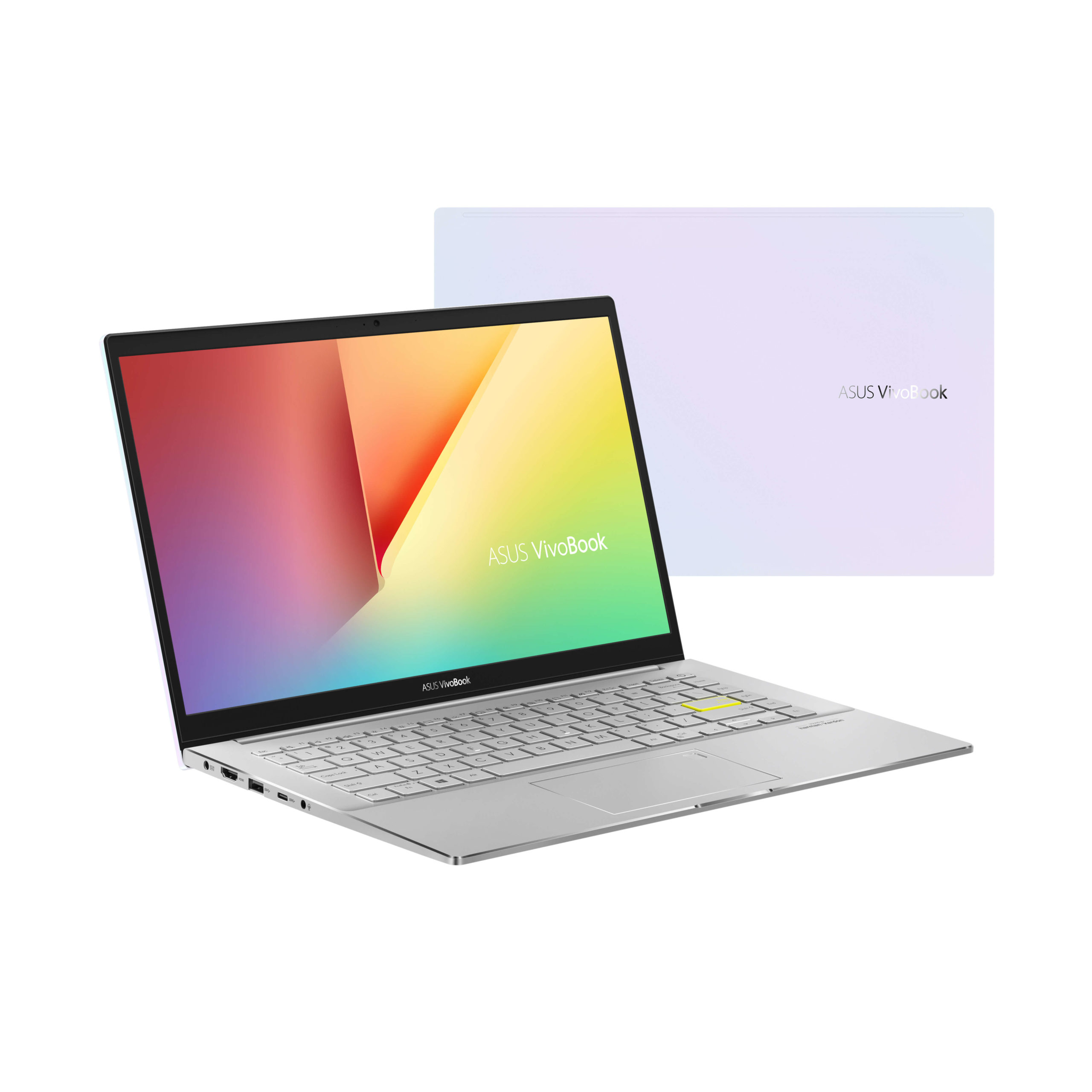 Laptop Stylish ASUS VivoBook Kini Tampil Semakin Powerful