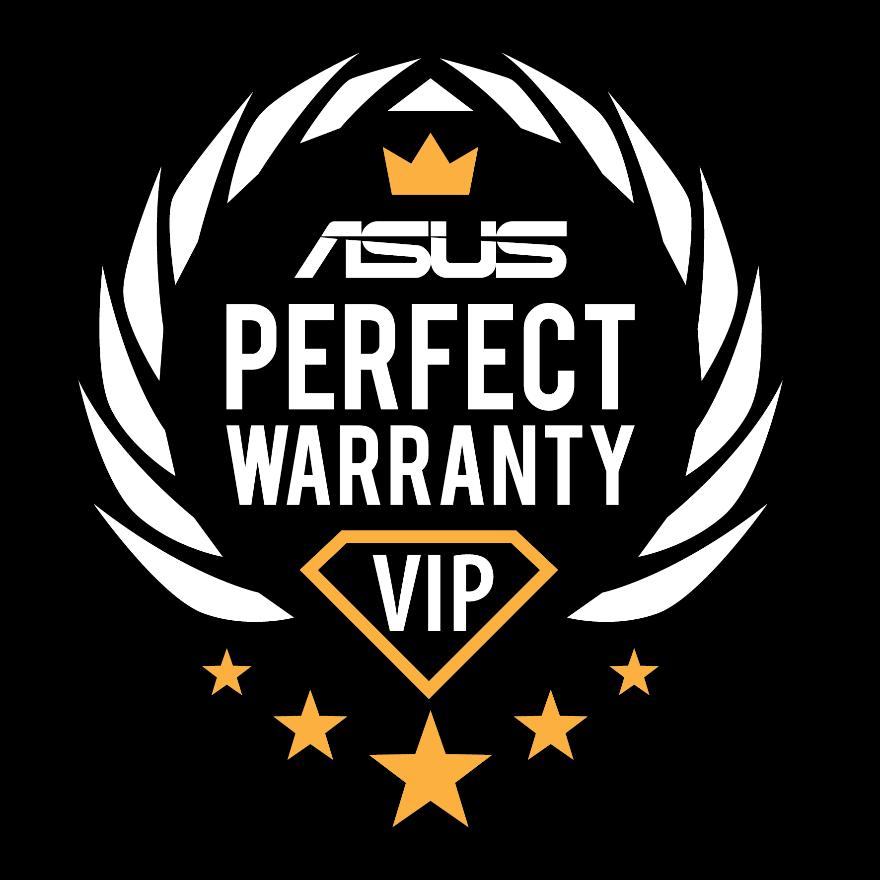 ASUS VIP Perfect Warranty