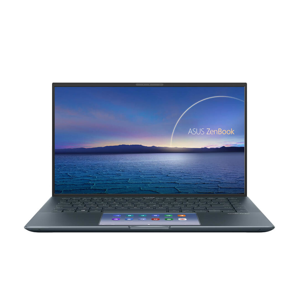 ASUS ZenBook 14 (UX435EG)
