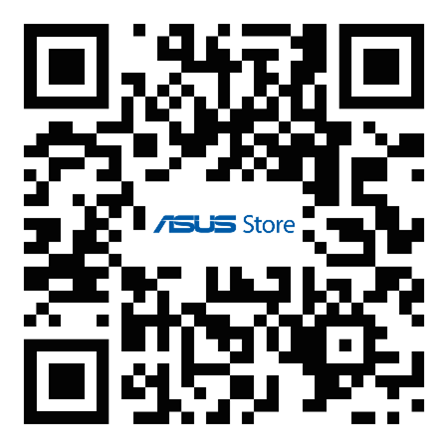 Barcode ASUS Store Official (1)